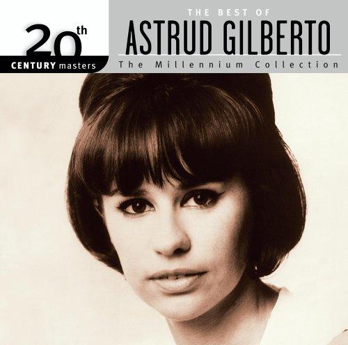 Astrud Gilberto / アストラッド・ジルベルト